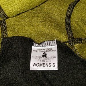 Melanzana Tops - Melanzana Womens Micro Grid Hoodie